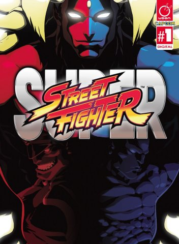 Super Street Fighter 001