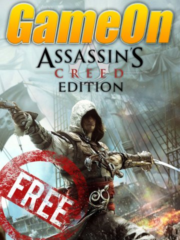 GameOn Assassin's Creed Edition (September 2014)