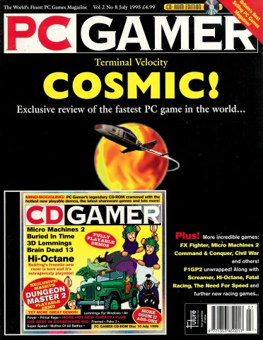 PC Gamer UK 020 July 1995