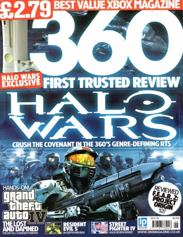 360 Issue 046 (February 2009)