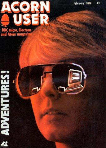 Acorn User 019 (February 1984)
