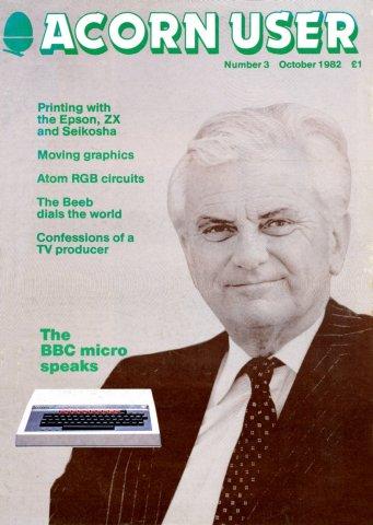 Acorn User 003 (October 1982)