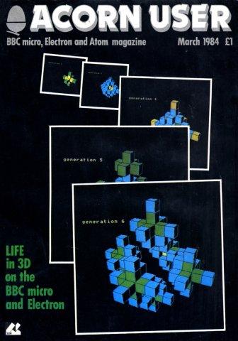 Acorn User 020 (March 1984)