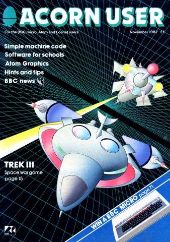 Acorn User 004 (November 1982)