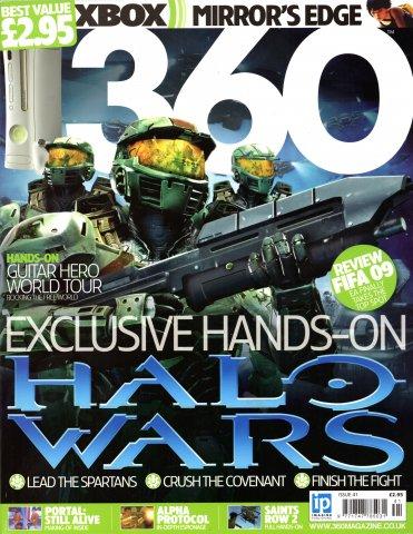 360 Issue 041 (October 2008)