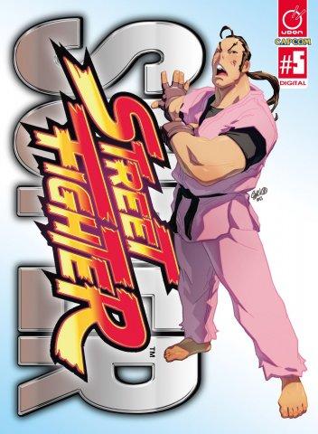 Super Street Fighter 005