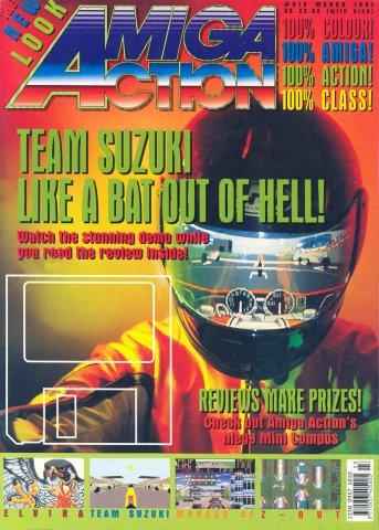 Amiga Action 018 (March 1991)