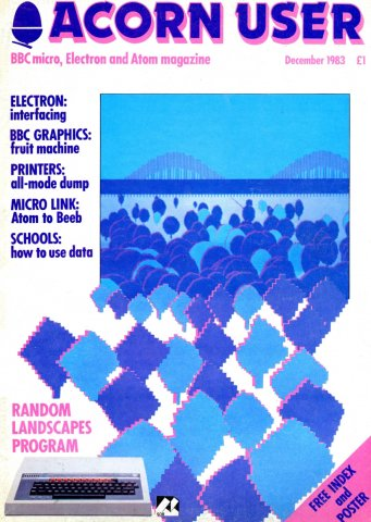 Acorn User 017 (December 1983)