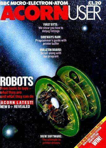 Acorn User 035 (June 1985)
