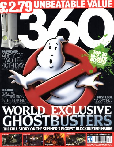 360 Issue 049 (May 2009)