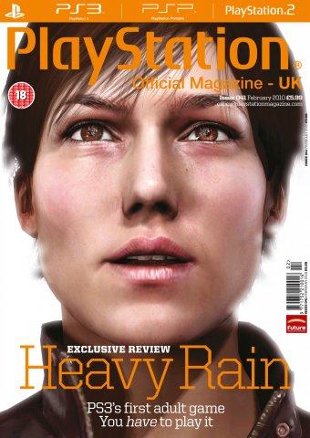 Playstation Official Magazine UK 041 (February 2010)