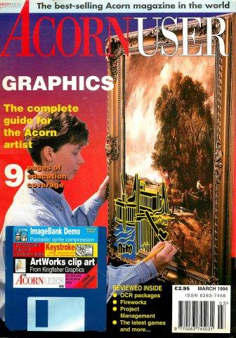 Acorn User 140 (March 1994)