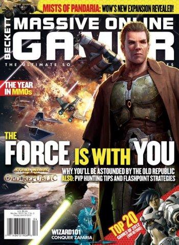 Beckett Massive Online Gamer (March / April 2012)
