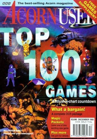 Acorn User 137 (December 1993)