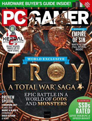 PC Gamer Issue 324 (December 2019)