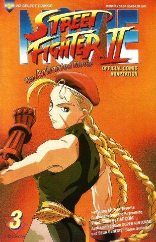 Street Fighter II - The Animated Movie 03