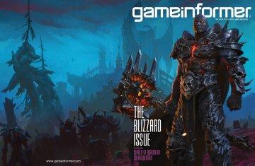 Game Informer Issue 320 (December 2019) (cover 4 full)