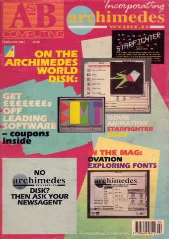 A&B Computing