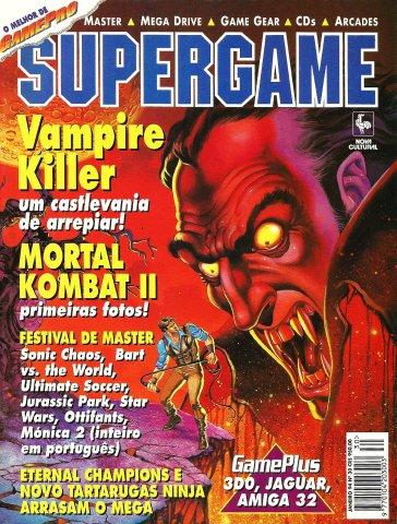 SuperGame 30 (January 1994)