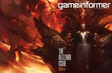 Game Informer Issue 320 (December 2019) (cover 3 full)