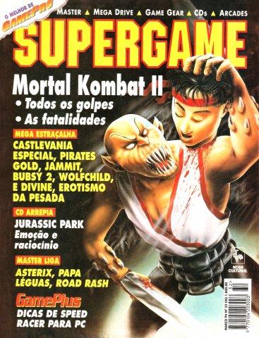 SuperGame 32 (March 1994)
