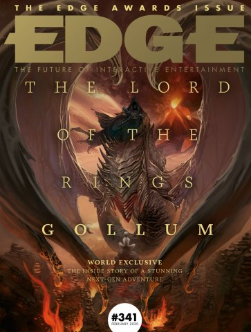 Edge 341 (February 2020)