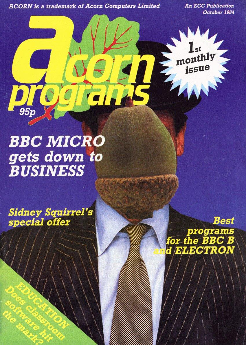 Acorn Programs 06 (October 1984)