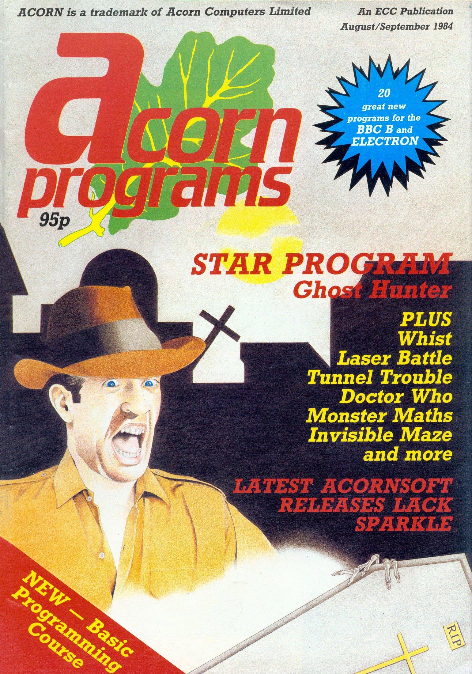 Acorn Programs 05 (August/September 1984)