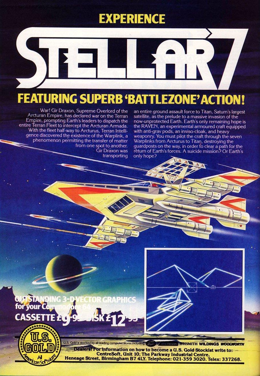 Stellar 7