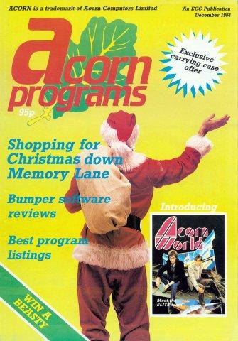 Acorn Programs 08 (December 1984)