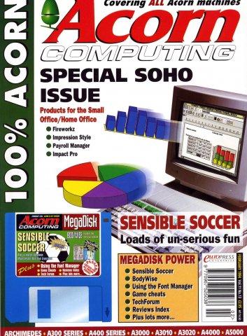 Acorn Computing Vol.11 No.13 (February 1994)