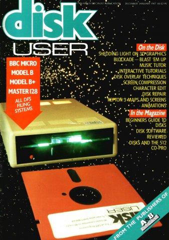 Disk User Issue 04 (December 1987/January 1988)