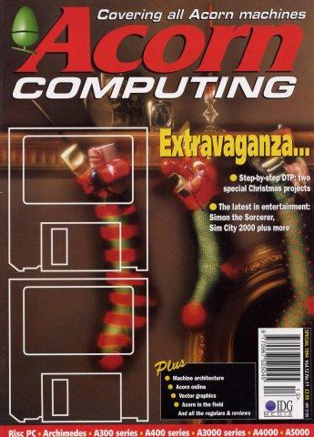 Acorn Computing Vol.12 No.11 (Special 1994)