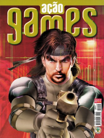 Acao Games Issue 155 (September 2000)