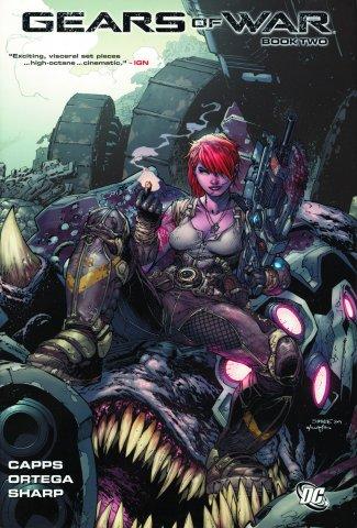 Gears of War (DC/Wildstorm)