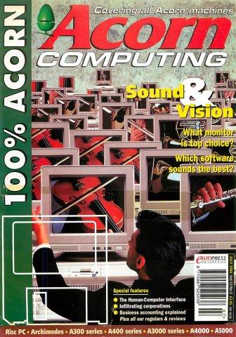 Acorn Computing Vol.12 No.05 (July 1994)