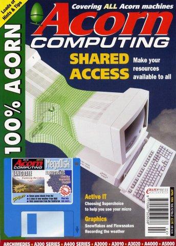 Acorn Computing Vol.12 No.02 (April 1994)