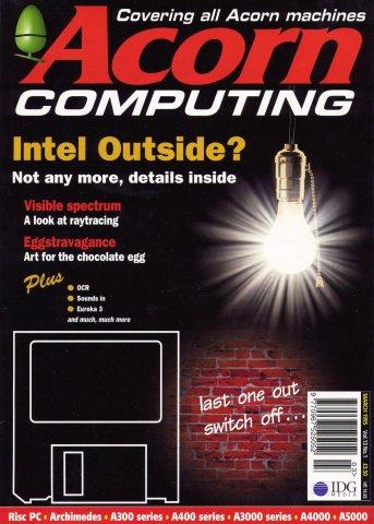 Acorn Computing Vol.13 No.01 (March 1995)
