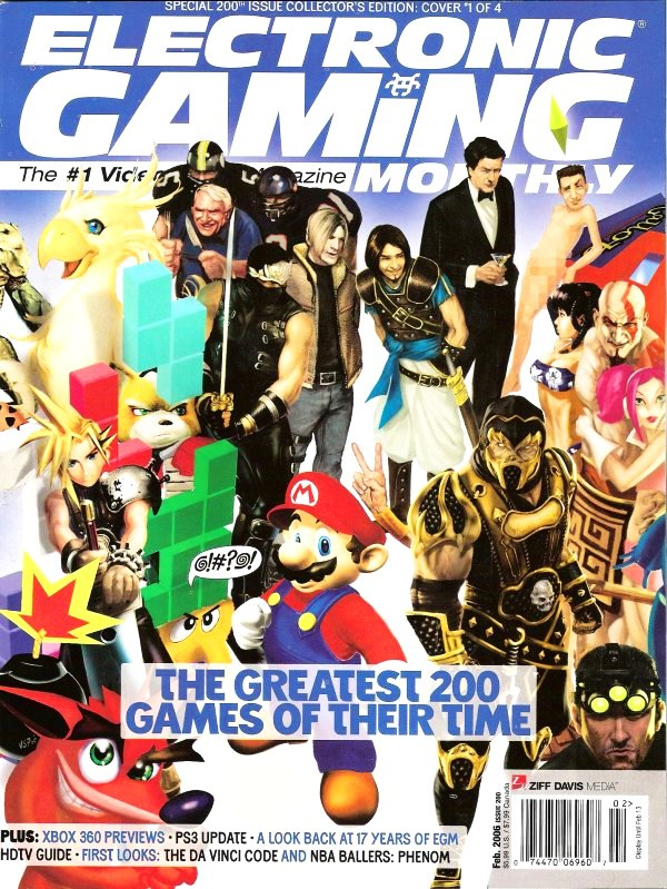 EGM 200 Feb 2006 *cover 1*
