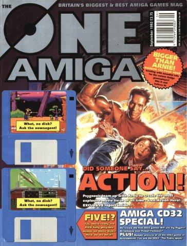 The One 060 (September 1993)