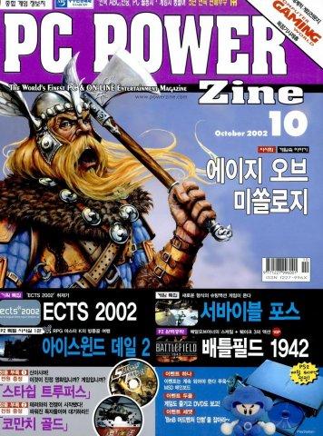 PC Power Zine Issue 087 (October 2002)