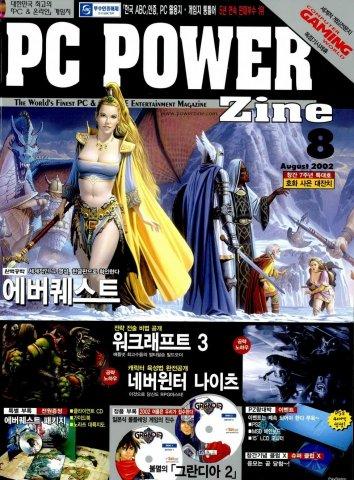 PC Power Zine Issue 085 (August 2002)