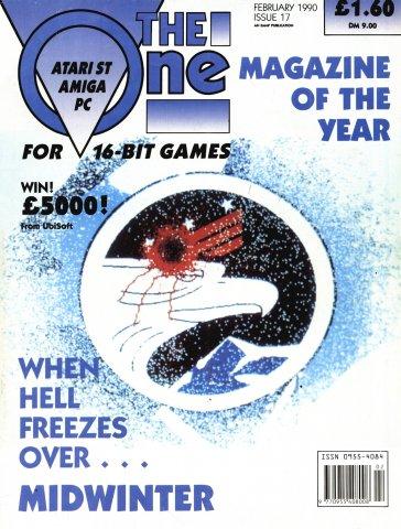 The One 017 (February 1990)