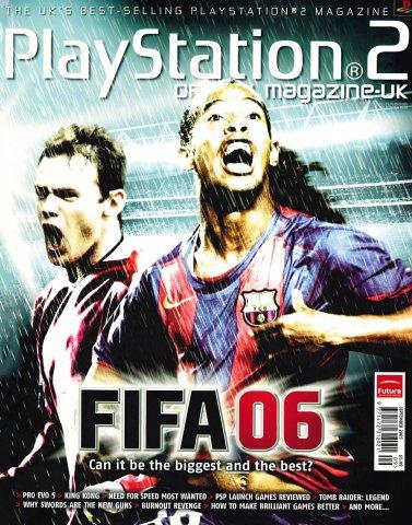 Official Playstation 2 Magazine UK 063 (September 2005)