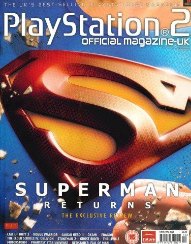 Official Playstation 2 Magazine UK 080 (Christmas 2006)
