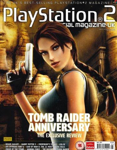 Official Playstation 2 Magazine UK 085 (May 2007)