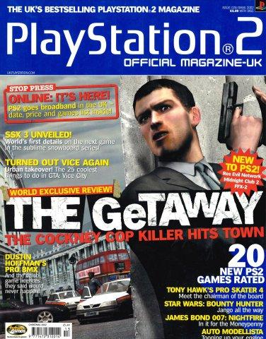 Official Playstation 2 Magazine UK 028 (Xmas 2002)