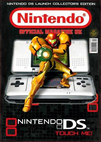 Nintendo Official Magazine 151 (DS Special 2005)