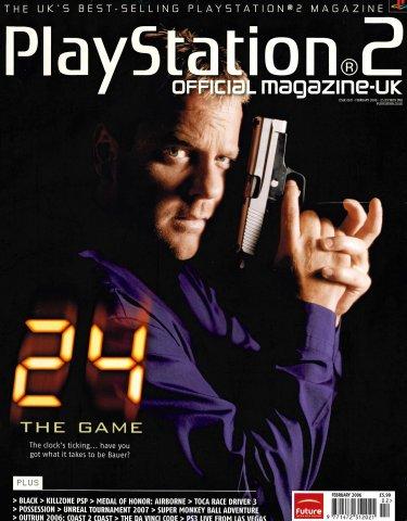 Official Playstation 2 Magazine UK 069 (February 2006)
