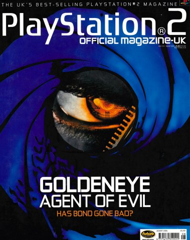 Official Playstation 2 Magazine UK 049 (August 2004)